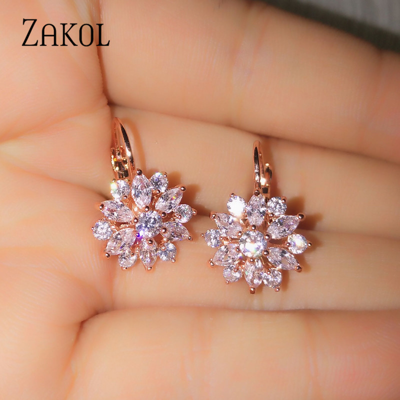 Discount For Cheap Copper Earring Hoop And Get Free Shipping