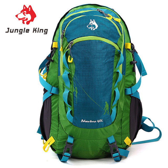POINT BREAK Outdoor climbing package camping hiking sports bag cycling tensile wear-resisting hiking backpack