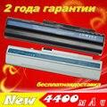 Jigu bateria do portátil para acer aspire one a110 a150 zg5 um08a31 um08a71 um08a72 um08a73 um08b74 zg5 zg8 kav10 11.1 v 6 células