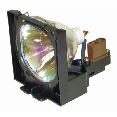 High Quality Replacement Projector Lamp LV-LP02 for Canon LV-5500 / LV-7500 Projectors compatible projector lamp for canon lv lp19 9269a001aa lv 5210 lv 5220 lv 5220e