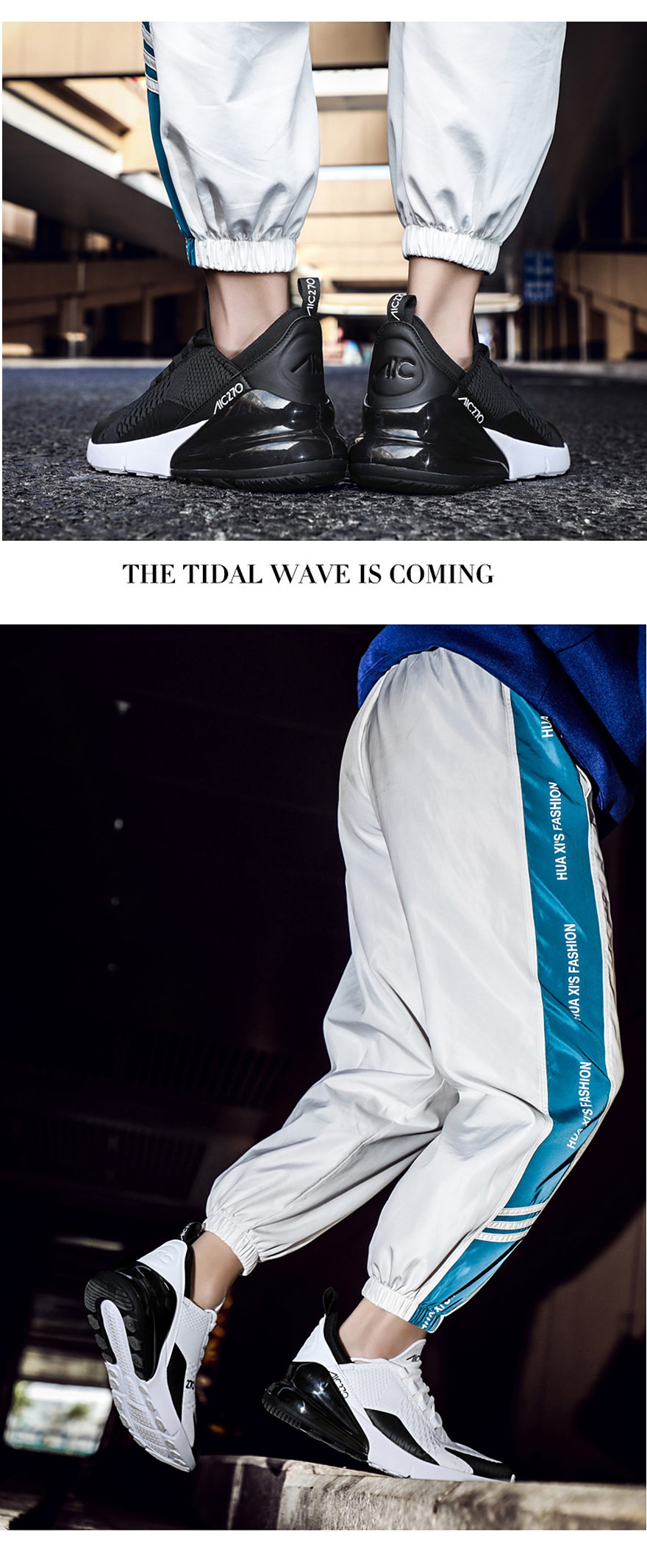 HTB1utf2RhTpK1RjSZFKq6y2wXXam 2019 Casual Shoes Men Lightweight Running Male Shoes Breathable Mesh Sport Men Sneakers Flat Outdoor Footwear Summer Trainers