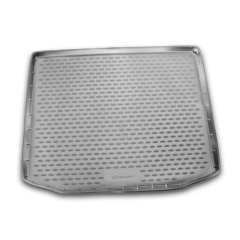 For Mitsubishi Outlander ASX 06/2010-- 2019 Boot Cargo Liner Tray Trunk Mat Luggage Floor Carpet 2011 2012 2013 2014 2015 недорого
