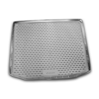 For Mitsubishi Outlander ASX 06/2010 2019 Boot Cargo Liner Tray Trunk Mat Luggage Floor Carpet 2011 2012 2013 2014 2015