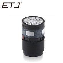 ETJ Marca 2 pçs/lote Cápsula Do Microfone Com Fio Microfone Acessórios Cartucho SM1000