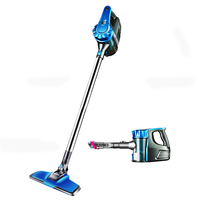 Vacuum Cleaner Wireless Vertical Vacuum Cleaner for Home SPANDY Cyclone Filter 8500 Pa Strong Aspirator Portable 2 in 1