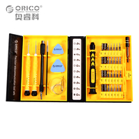 Multifunction Screwdriver Set ORICO ST2 38 In One Mobile Phone Notebook PC Repair Tool