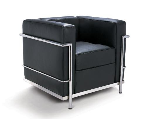 le corbusier sessel in le corbusier sessel aus wohnzimmer. Black Bedroom Furniture Sets. Home Design Ideas