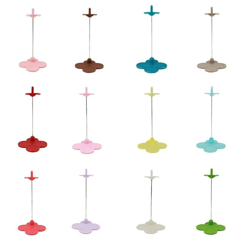 12 цветов Подставка для куклы Blyth ледяная кукла шарнир тела нормальная кукла аксессуары