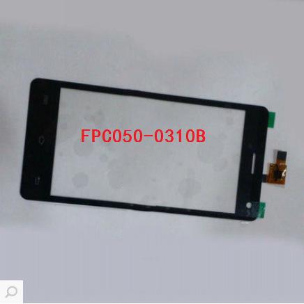Nueva FPC050-0310B pantalla táctil capacitiva envío gratis