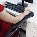 E computador de mão dupla finalidade transportadora/placa de braço do mouse pad apoio almofada de pulso do braço da cadeira