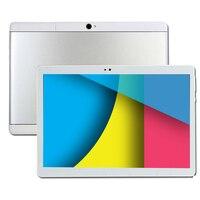 Бесплатная доставка S109 Android 7,0 умный планшет шт. android планшет 10,1 дюйма 10 Core MT6797 планшетный компьютер оперативной памяти 4 ГБ Rom 32 ГБ 64 ГБ