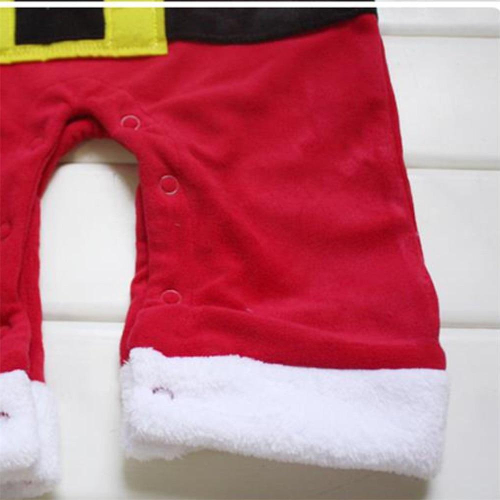 FÁCIL Y GRANDE Nuevo Bebé Niño / Niña Trajes de Navidad Conjuntos - Ropa de bebé - foto 6