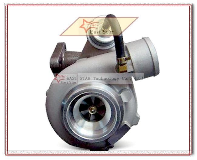 GT25S 754743 754743-0001 754743-5001 S 79526 турбина с масляным охлаждением Турбокомпрессор для двигателя FORD Ranger 3.0L TDI 2004 NGD