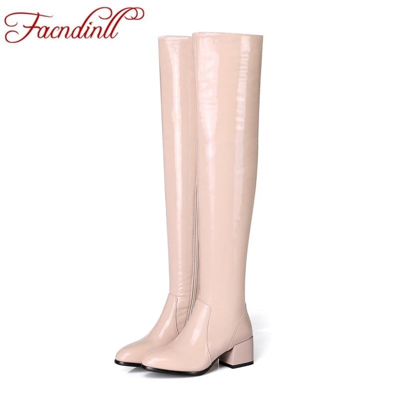 сексуальные женщины, длинные сапоги, - Женская обувь
