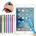 2 в 1 стилус Стилус + Шариковая ручка для iPad samsung Asus acer планшет стилус подходит для универсального смартфона - фото