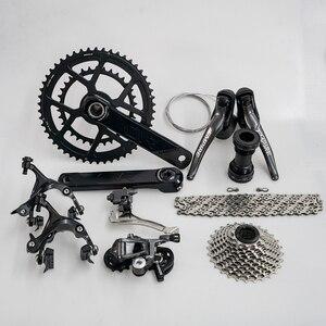 Image 2 - SENSAH EMPIRE 2X11 ความเร็ว 22Sแผนที่Groupset,สำหรับจักรยานจักรยาน 5800, R7000