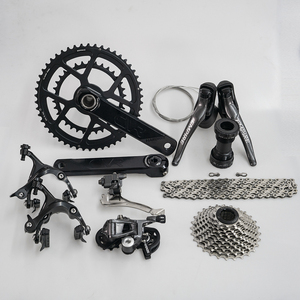 Image 2 - SENSAH EMPIRE 2x11 Speed, 22s Road Groupset, for Road bike Bicycle 5800, R7000