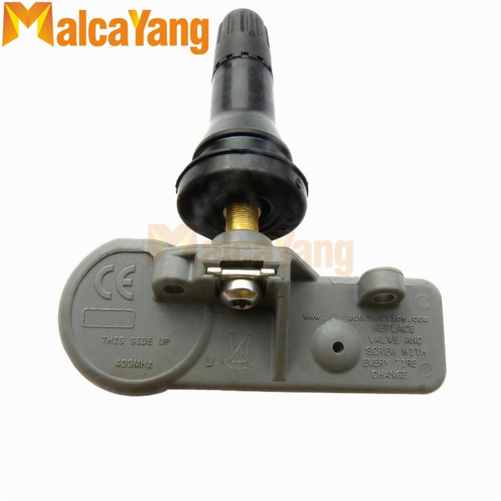 Ford Explorer Tire Pressure Sensor: DV6T 1A180 AA Tire Pressure Monitor System TPMS Sensor For