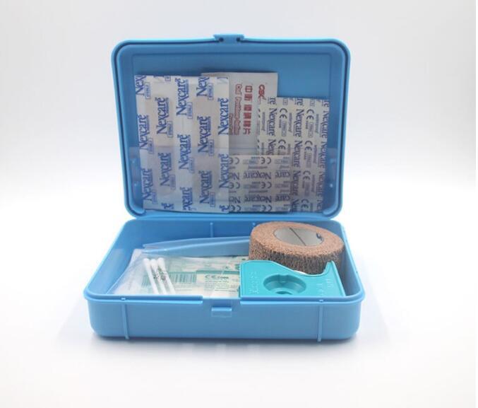 TXB1-TXB20 3 Mt Familie Home Medizin Box Aus Verbandskasten Medizin Lagerung Tragbare Stehenden Kit