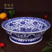 Керамические лотки для хранения changwuju in jingdezhen Экологически