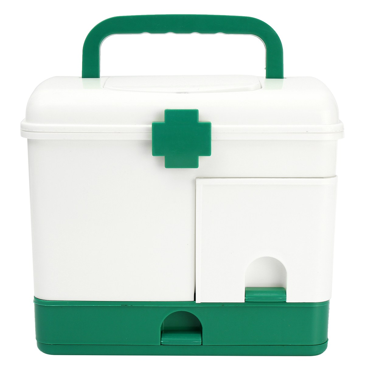 NEW Safurance 3 Layer Health Box Medicine Chest Handle First Aid Kit Storage Organizer Drawer Outdoor Camping Hiking Emergency first aid for the emergency medicine boards