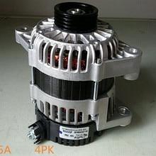 Генератор подходит для chery QQ QQ6 S22 S21 генератор для 372/472 S11-3701110BA двигателя