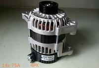 발전기 적합 chery QQ QQ6 S22 S21 발전기 372/472 엔진 S11-3701110BA