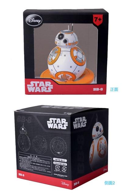 Фигурка Звездные воины BB-8, 15 см 4