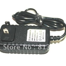 100pcs/lot 9V 2A AC/DC POWER Adapter SUPPLY ADAPTER 3.5mm * 1.35mm For MID tablet PDA GPS