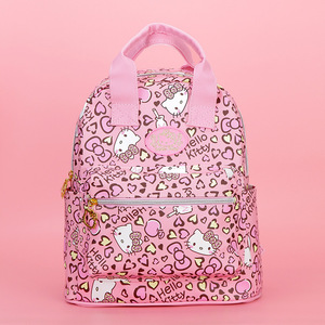 Image 3 - New Cute Hello Kitty Backpack Bag School Bag Purse yey 3303