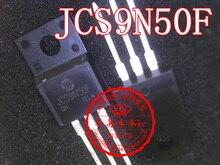 Компьютер 9N50 JCS9N50F К-220 Транзистор Новый может использоваться для съемки Бесплатная доставка