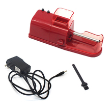 Electric Easy Automatic Cigarette Rolling Machine Tobacco Maker Roller