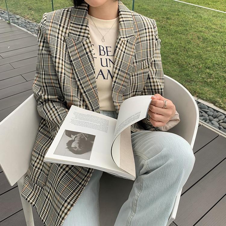 Femelle Recommandé Printemps Tempérament Femmes 2019 Décontracté Color Chaude Picture De Veste Molletonnée Modèles The D'explosion N8nwv0m