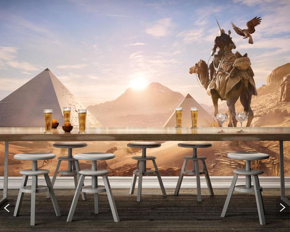 Camels Warriors Egypt Sunrises and sunsets photo wallpaper,living room TV background children room study bar 3d custom murals nikko машина nissan skyline gtr r34 street warriors 1 10 901584 в перми