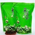 250 г высокого качества зеленый чай, жасминовый чай, 2015 новый цветы, Цветок Жасмина Чай, зеленый здоровье еда, Душистый чай, бесплатная доставка