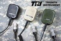 Comparar Altavoz de comunicaciones original TRI modificado para TRI PRC-152 TRI PRC-148