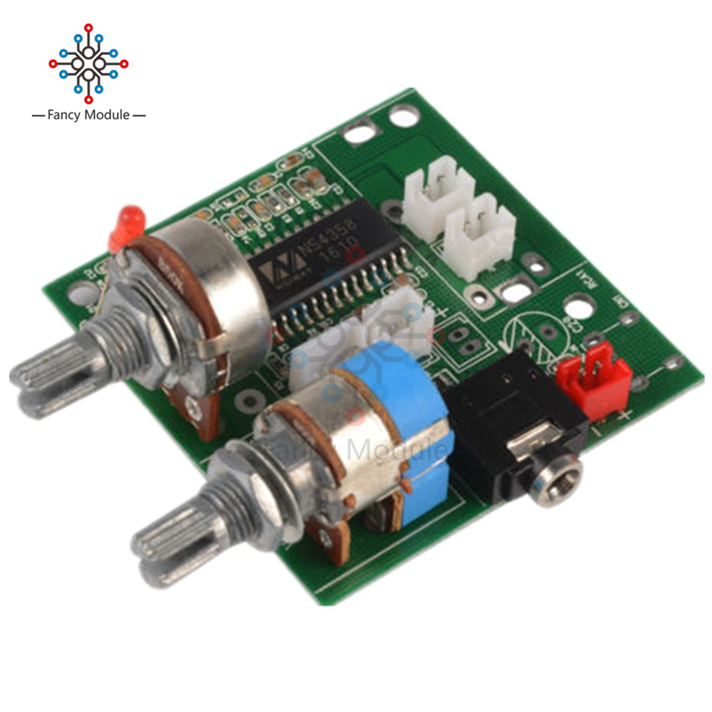 Pam8403 Dc 5v Class D Mini Digital Amplifier Board Module For Diy Circuit Project 20w 21 Dual Channel 3d Surround Stereo Amp