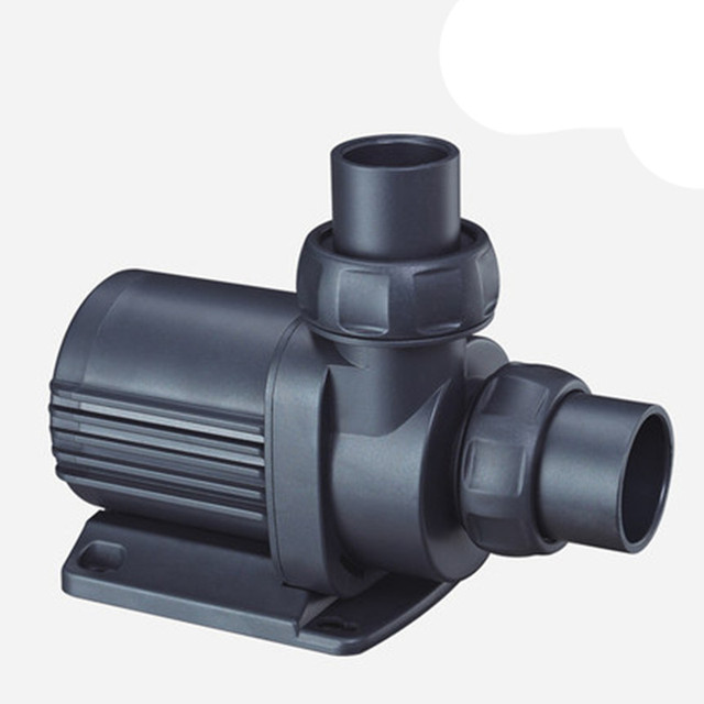 Jebao Sinusoidal Pump DCP Series DC Pump Aquarium Aquarium Silent Pump Light Seawater Suitable Submersible Pump