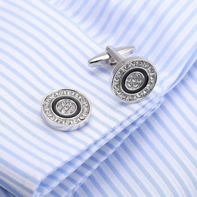 Vagula Cuff Links Brass Cufflinks Wedding Cuffs Lawyer Groom Gemelos 252