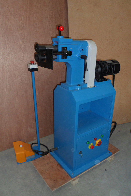 ETB 12 metal plates sheet forming rotary machine blank pressing machinery motor driven tools
