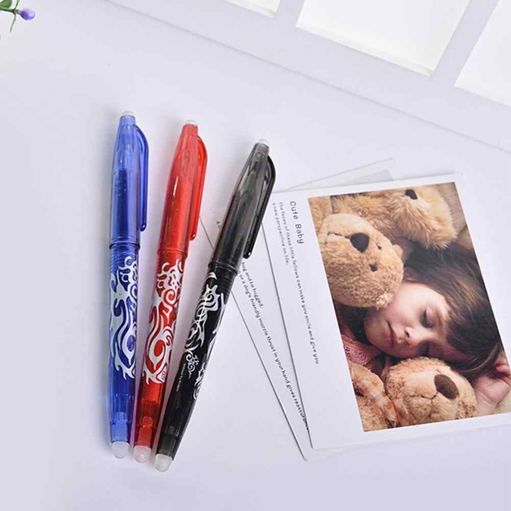 Erasable ปากกา Rollerball เข็ม Baile erasable ปากกา 0.5 มม. BL-FRP5 ญี่ปุ่นสีฟ้า/สีดำ/สีฟ้า/สีแดงสำหรับเลือก r20