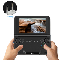 5inch Handheld Tablet Mini USB Portable Video Rechargeable Bluetooth Quad Core CPU Game Console Wireless For GPD XD PLUS