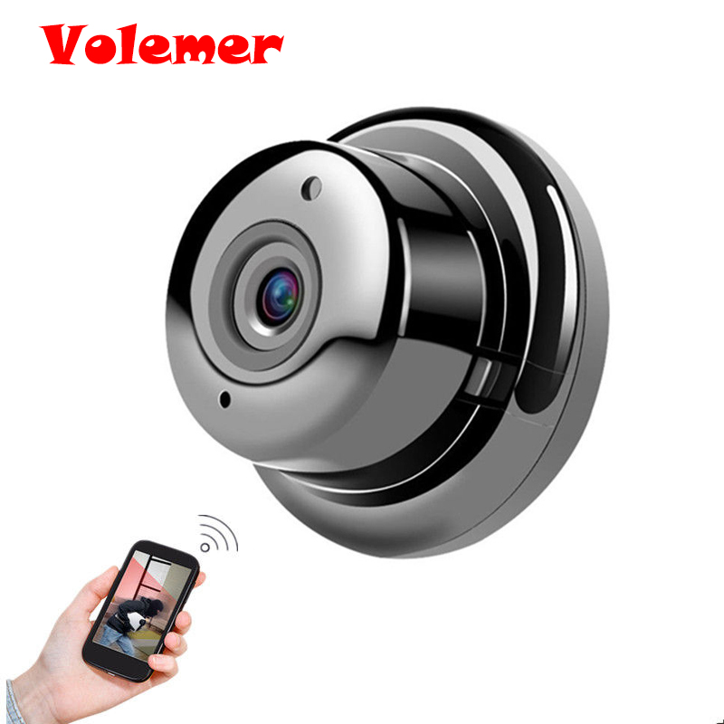 Security Cameras Wireless 2017