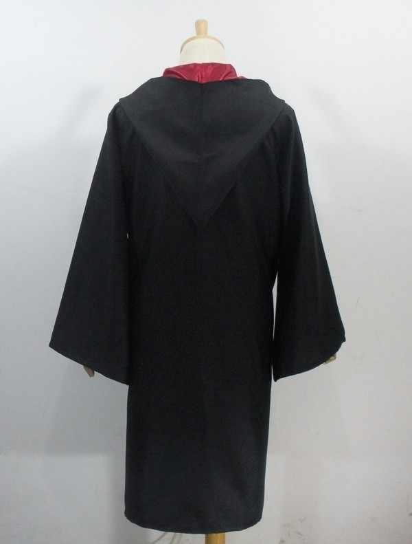 コスプレ衣装ポッターローブマントネクタイスカーフ Ravenclaw グリフィンドール Hufflepuff スリザリンハリーポッターの衣装