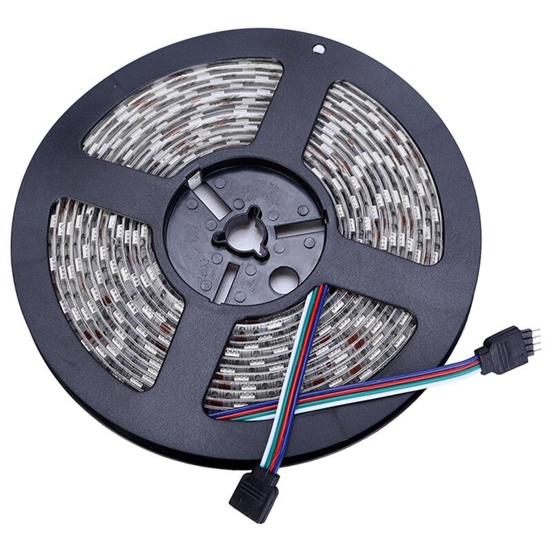 Tiras de Led ledstrip flexível fita fita Modelo do Chip Led : Smd5050