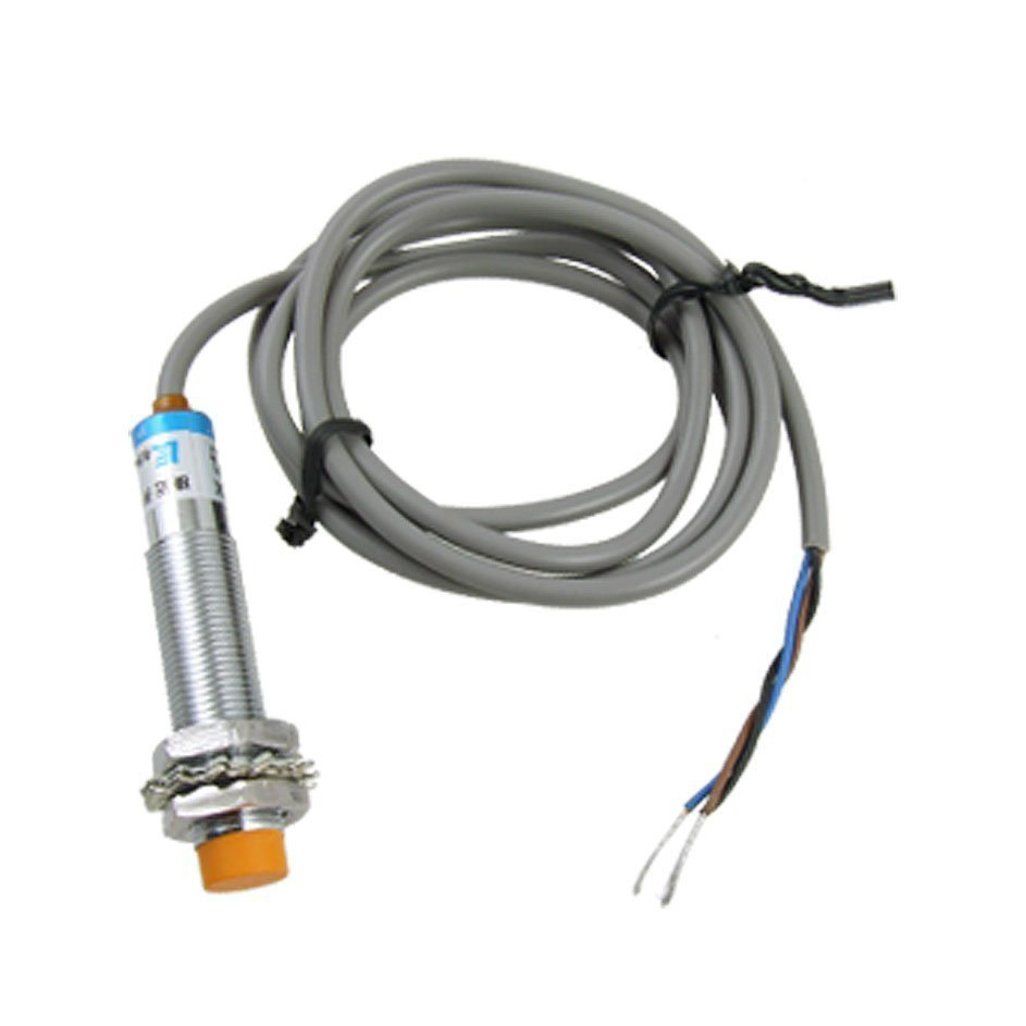 KSOL DC6-36V 300mA NPN NO 3-wire 4mm Tubular Inductive Proximity Sensor Switch LJ12A3-4-Z-BX lj12a3 4 z by inductive proximity sensor switch pnp dc 6v 36v new