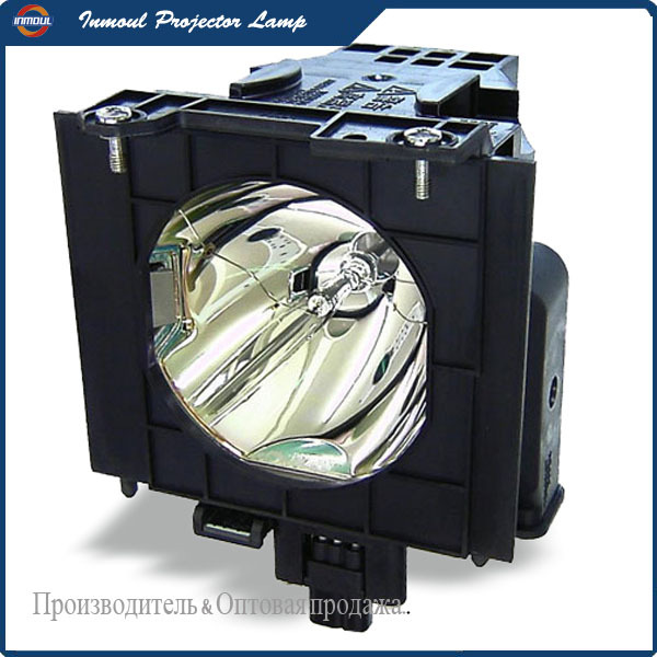 Replacement Projector lamp ET-LAD57 for PANASONIC PT-DW5100, PT-D5700L, PT-D5700, PT-D5700E, PT-D5700EL, PT-D5700U, PT-D5700UL panasonic et lad55w original replacement lamp for the panasonic pt d5500 and other projectors 2 lamp