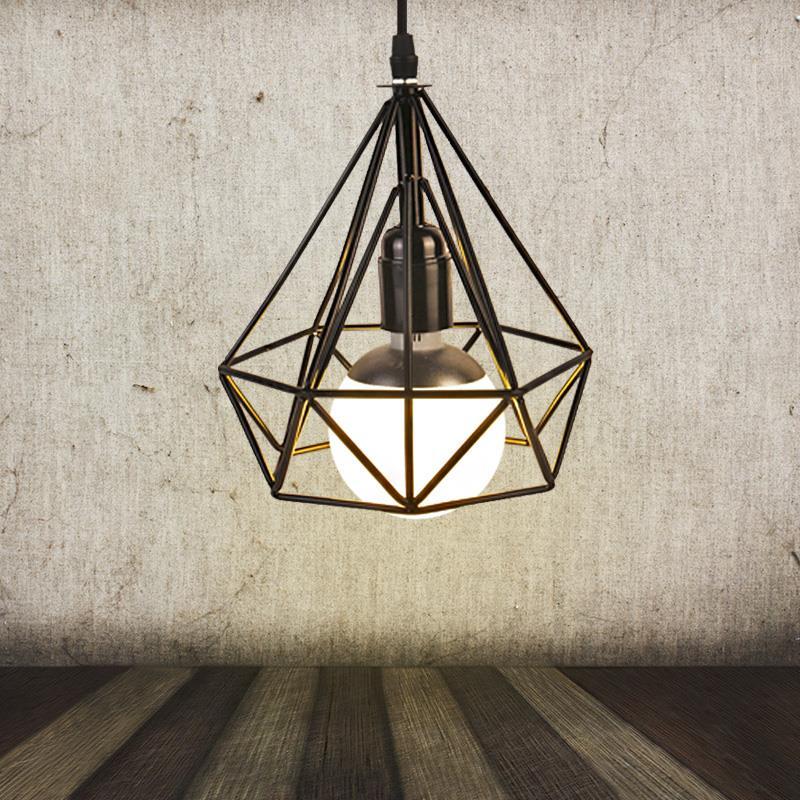 Creative hanging lights modern wooden pendant light e27 creative wood hanging ls decoration - Creative hanging lights ...