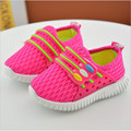 2017 Spring 1 to 5 years old kids shoes baby boys girls casual sports shoes fashion children's sneakers brand running shoes A889