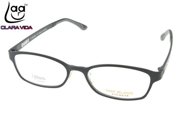 TR90 Carbon Fiber Full Rim Designer B Memory Frame Optical Custom ...